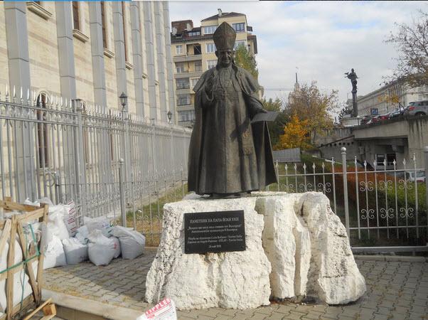 Juan XXIII el Papa búlgaro