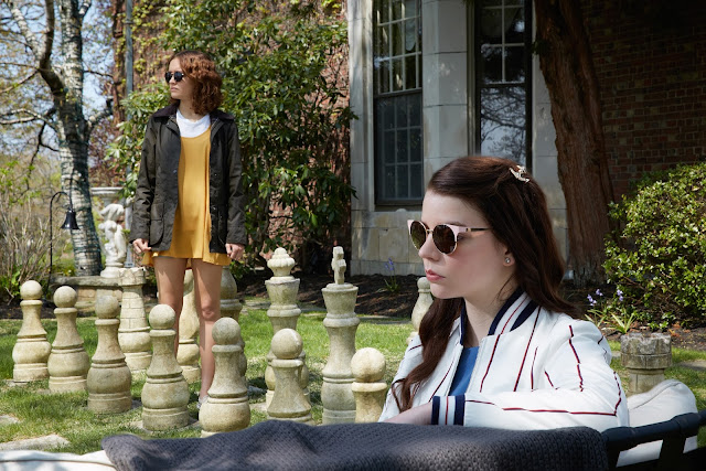 Review | Thoroughbreds | 2018