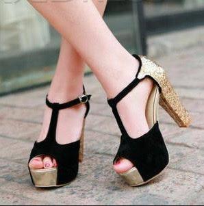 Gambar Model Sepatu Wanita