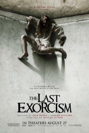 Nonton Film The Last Exorcism (2010)