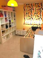 atico duplex en venta calle rio ebro castellon dormitorio