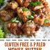 Gluten Free & Paleo Honey Butter Garlic Chicken (Ready in 30 Minutes)