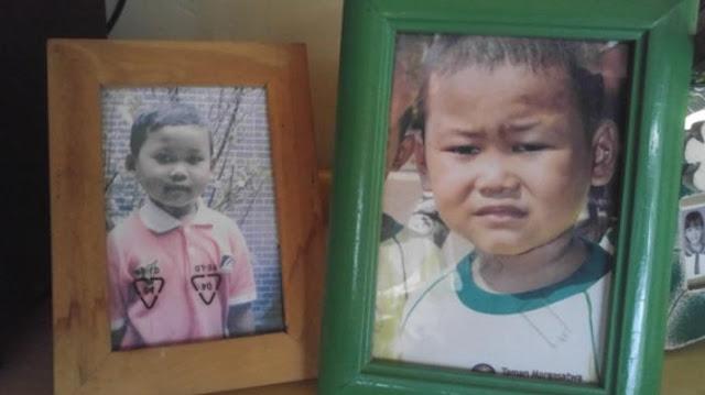 Kisah Tragis Dafa, Bocah 6 Tahun yang Tewas Disiksa oleh Ibu Tiri