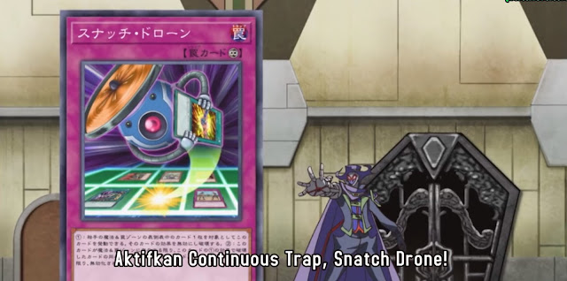 Yu-Gi-Oh! Vrains Episode 80 Subtitle Indonesia