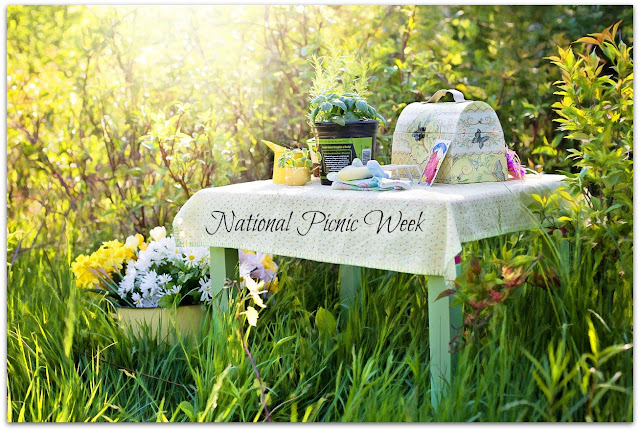 National Picnic week