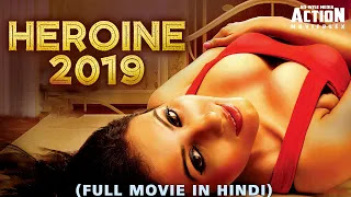 HEROINE 2019 Hindi Dubbed 400MB HDRip 480p x264