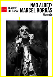 """Teatro: """"Mammon"""" en Teatros del Canal"""