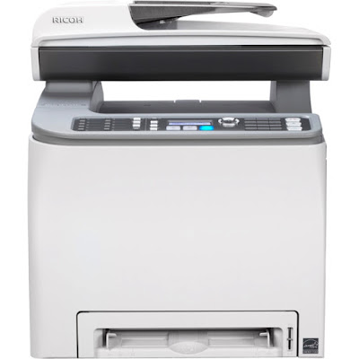 Ricoh Aficio SP C242SF Driver Download