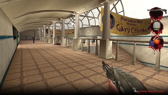 Postal 2 Gameplay Screenshot 1