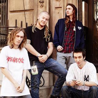 Lody Kong - band
