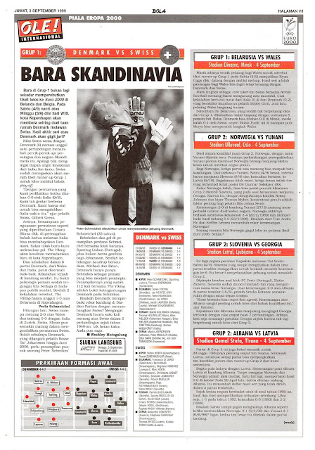 DANEMARK VS SWITZERLAND SKANDINAVIA SCHMEICHEL