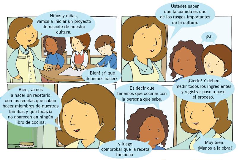 Libro digital de Lengua y Literatura 5to año de educación