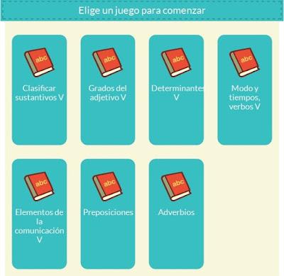 http://www.mundoprimaria.com/juegos-lenguaje/juegos-ejercicios-gramatica-5o-primaria