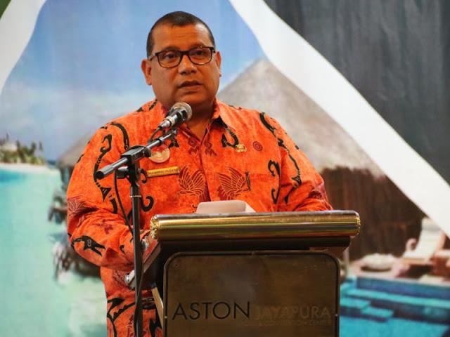 Bappeda Papua Akan Survei Hasil Pembangunan 2013 – 2018