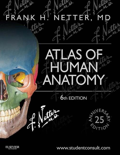 تحميل كتاب grant's atlas of anatomy