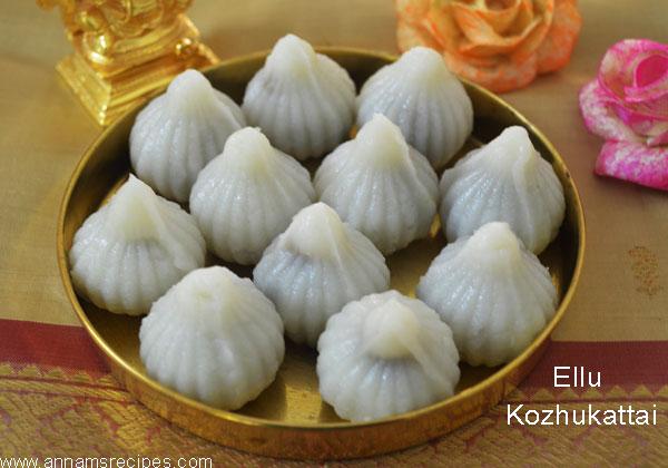 Ellu Kozhukattai