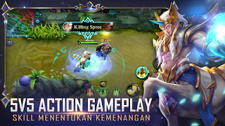 Mobile Legends: Bang Bang 1.2.48.2451 Apk
