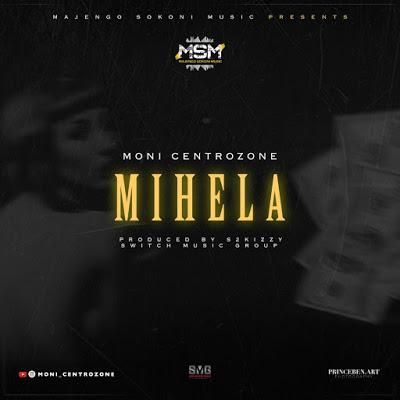 Download Mp3 | Moni Centrozone - Mihela