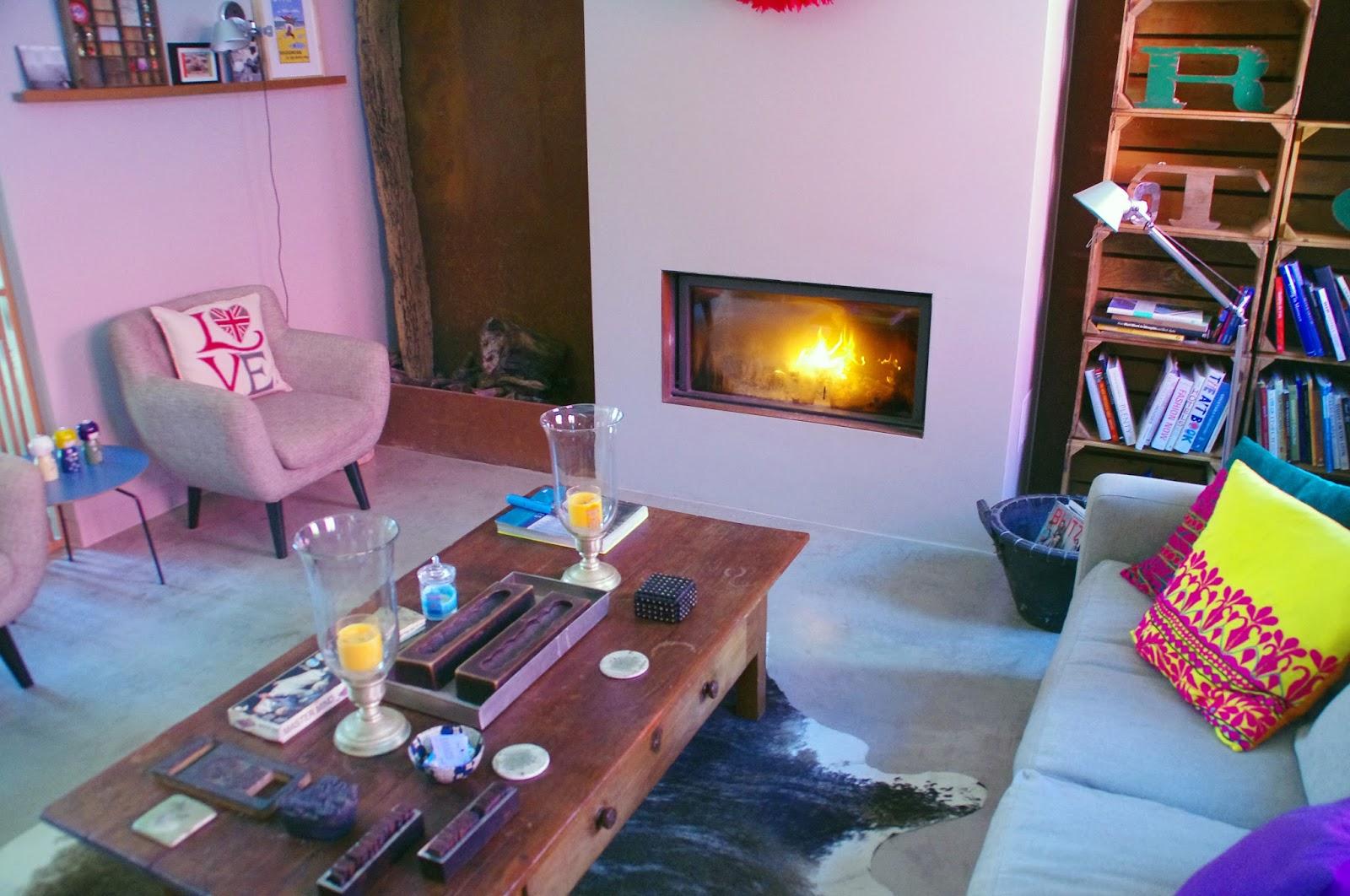 Fazenda Nova Country House Lounge & Fire