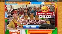 Stand O'Food Game Memasak Terbaik Di Android