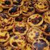 CNN classifica pastéis de nata como uma das melhores comidas do mundo