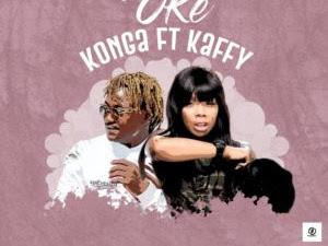 DOWNLOAD MP3: Konga Ft Kaffy - Gbese Soke