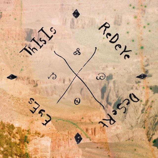 (ThisIs) Redeye - Desert Eyes