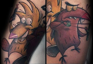 100 best anime tattoos design