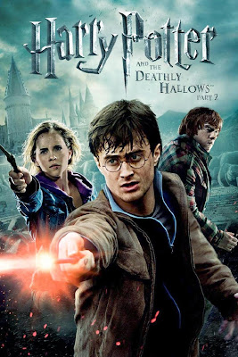 Harry Potter and The Deathly Hallows - The Most Successful Highest Grossing Movies of All Time