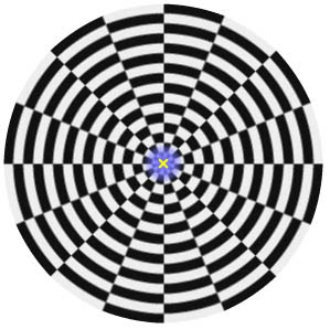 optical illusions eye tricks # 10