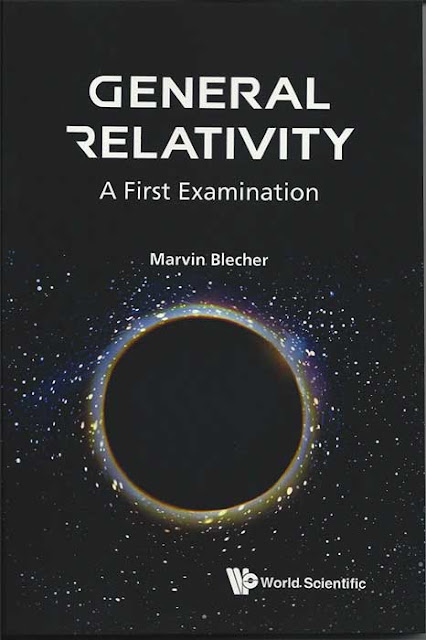 Great technical book for those trying to learn general relativity