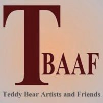 I'm a member of : teddy Bear Artist And Friends