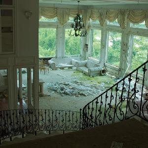 GamesBold Abandoned Green Mansion Escape