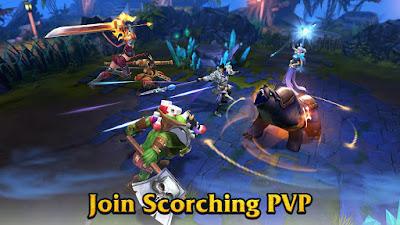 Download Taichi Panda Heroes Mod Apk 2.8 Terbaru