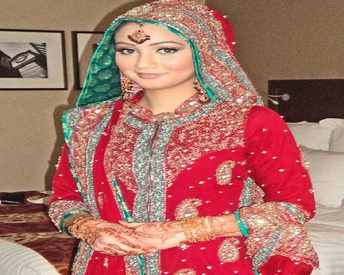 Model baju india terbaru wanita atasan brokat modern Baju gamis india terbaru