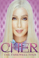 'Cher - The Farewell Tour'