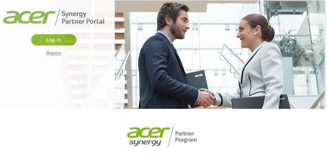 @AcerAfrica Introduces The Synergy Partner Portal #AcerSynergy