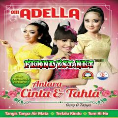 Download Gerry Mahesa - Antara Cinta dan Tahta (feat. Tasya Rosmala) - OM. Adella MP3