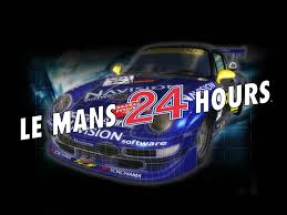 LINK Le Mans 24 Hour pc games Clubbit