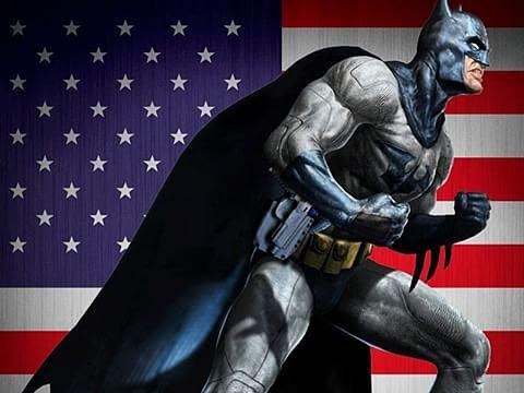 Batman HD Wallpapers