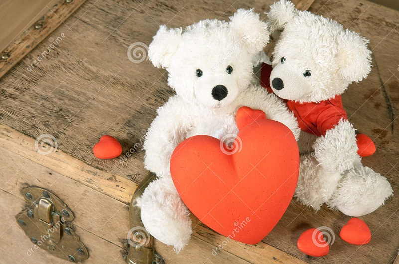 Happy teddy bear day wallpaper valentines day info happy teddy bear day wallpaper voltagebd Image collections