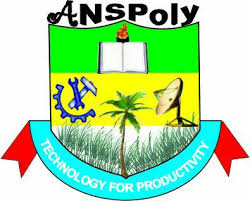 ANSPOLY Pre-ND, ND (Post UTME) & HND Admission Forms 2018/2019 Are Out