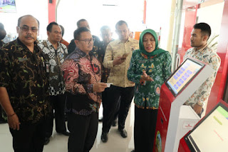 Supendi Inginkan Mall Pelayanan Publik Hadir di Indramayu
