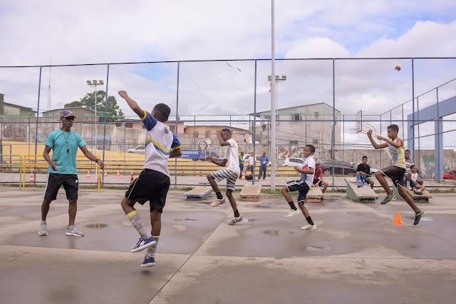 Prefeitura prorroga prazo das inscrições para os Jogos dos Servidores do Recife