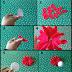 Membuat Bunga Gerbera Dari Kain Flanel