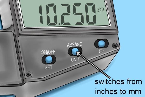 Dijital Mikrometre Nedir