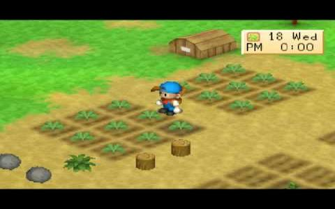 Bahasa to game back gba nature download moon indonesia harvest