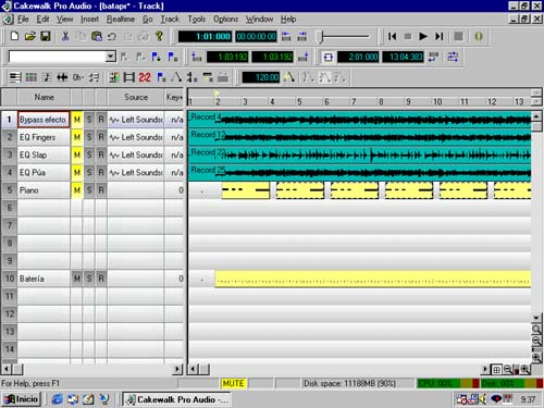 Making Style for Keyboard Yamaha PSR-Series with software