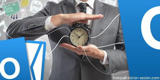 trabajas en tu correo de Hotmail iniciar sesion