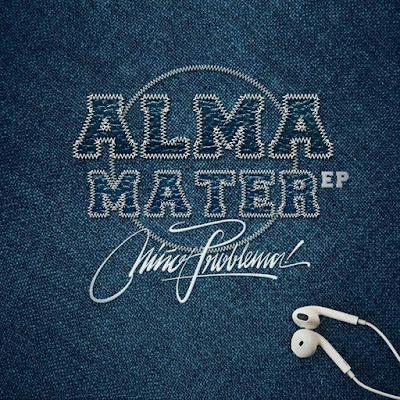 NiñoProblema - Alma Mater EP